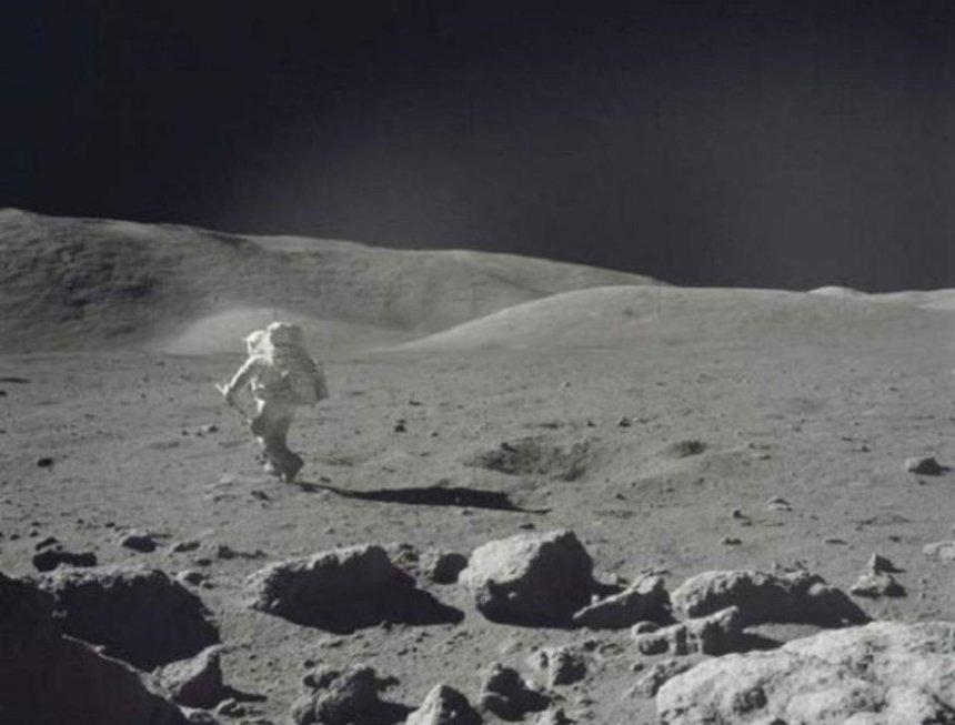 Лунная пыль несет в себе опасность