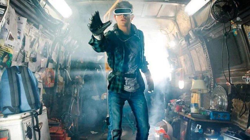 Создана VR-куртка, которая передаёт ощущения