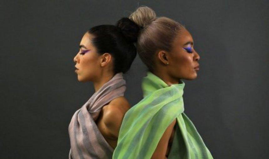 Создана одежда-хамелеон, меняющая цвет