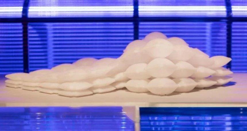 Автомобильную индустрию хотят изменить с помощью надувного материала