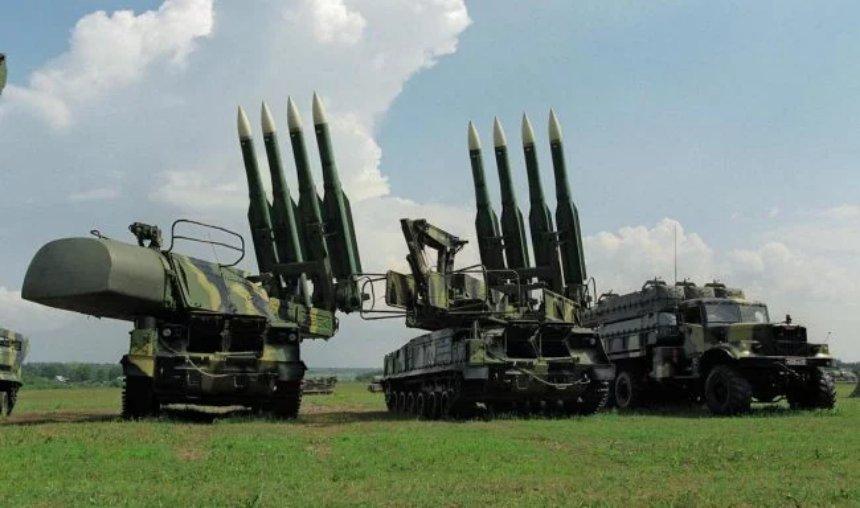 Российская система ПВО получила ИИ