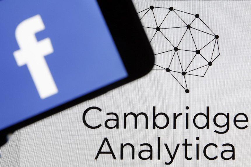 Cambridge Analytica прекращает функционировать