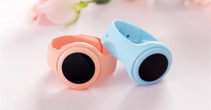 Xiaomi выпускает детские «умные» часы с сим-картой