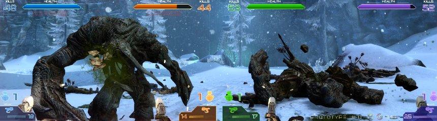Microsoft выпускает новую аркадную игру под названием Halo
