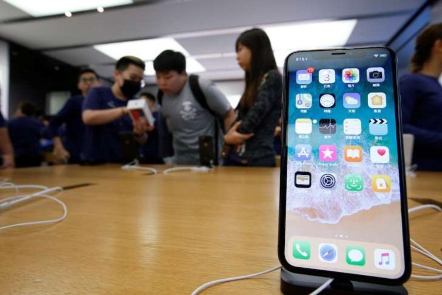 Новый iPhone не получит 3D Touch