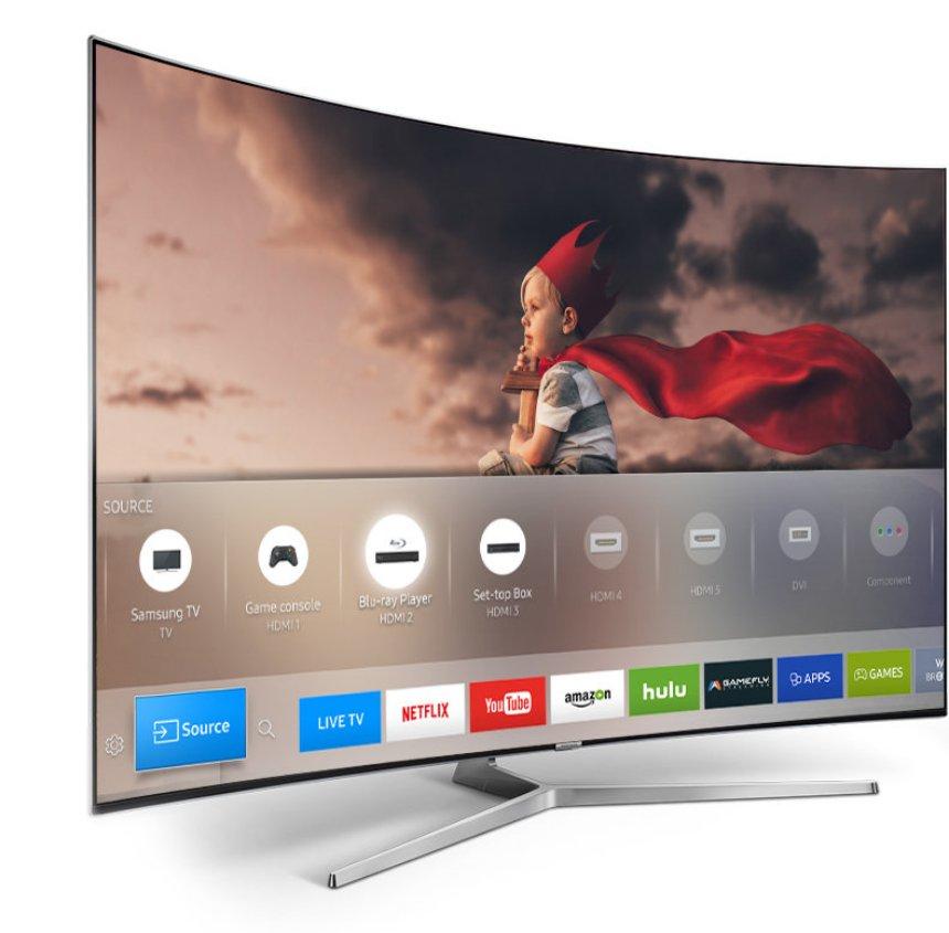 Доля Samsung Electronics на рынке телевизоров стремительно снижается