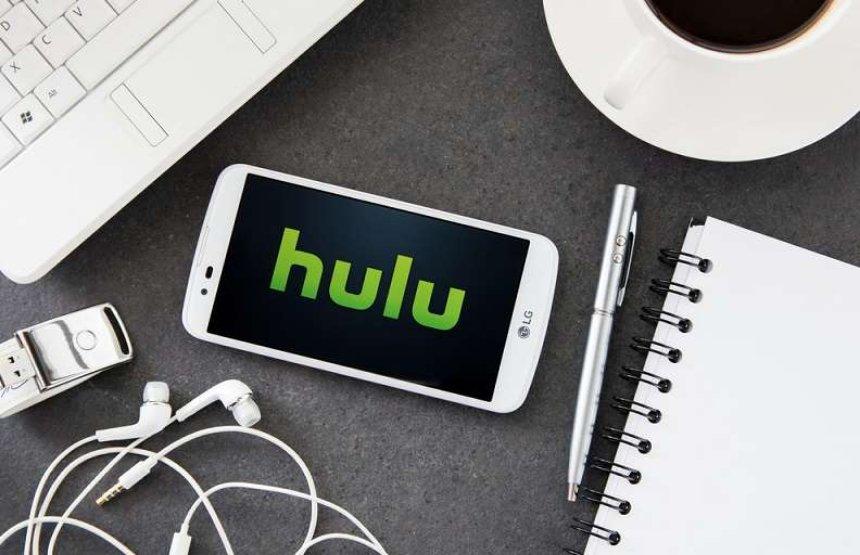 Сервис потокового видео Hulu набирает обороты