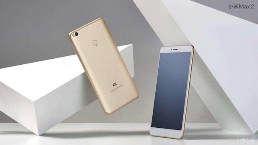Названа дата выпуска нового смартфона Xiaomi Mi Max 3