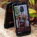 Представлен новый ударопрочный смартфон Blackview BV5800