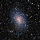 Млечный Путь намного больше, чем мы себе представляли
