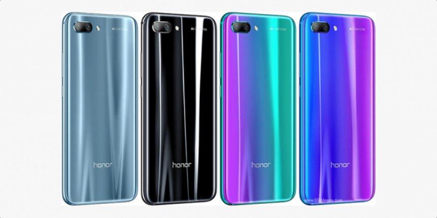 Стартовали продажи Honor 7A Pro и Huawei Y7 Prime 2018
