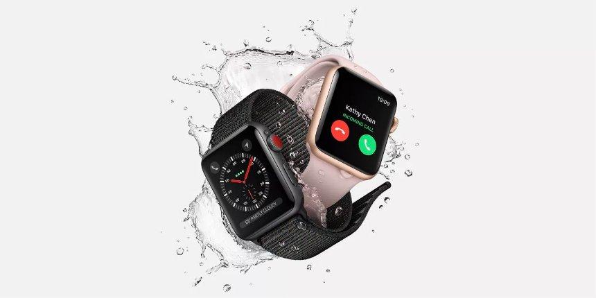 Часы Apple Watch Pride предстанут в новом цвете