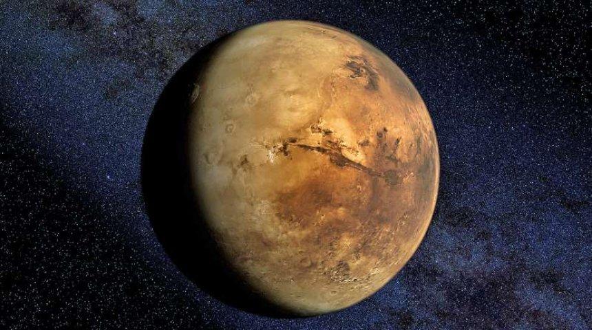 Ученые теперь точно знают, где искать окаменелости на Марсе
