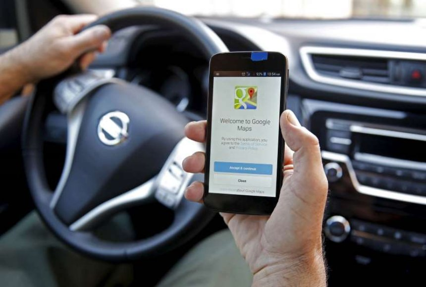 Google Maps теперь будут давать рекомендации пользователям