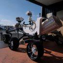 NASA отправит вертолет на Марс в 2020 году