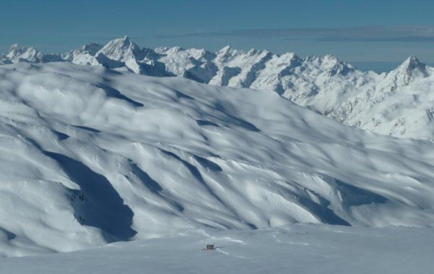 Ученые назвали время наступления нового Ледникового периода
