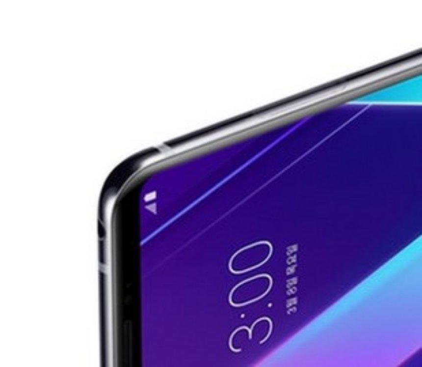 Стало известно о новом смартфоне LG V35 ThinQ