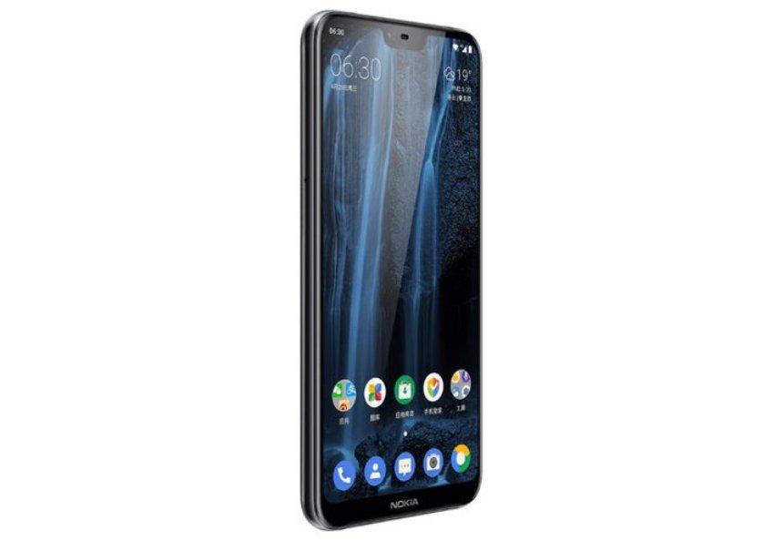 Представлен новый смартфон Nokia X6