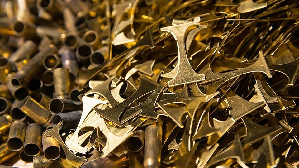 Зачем сдавать металлолом?