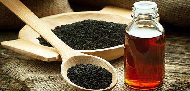 Целебное масло черного тмина