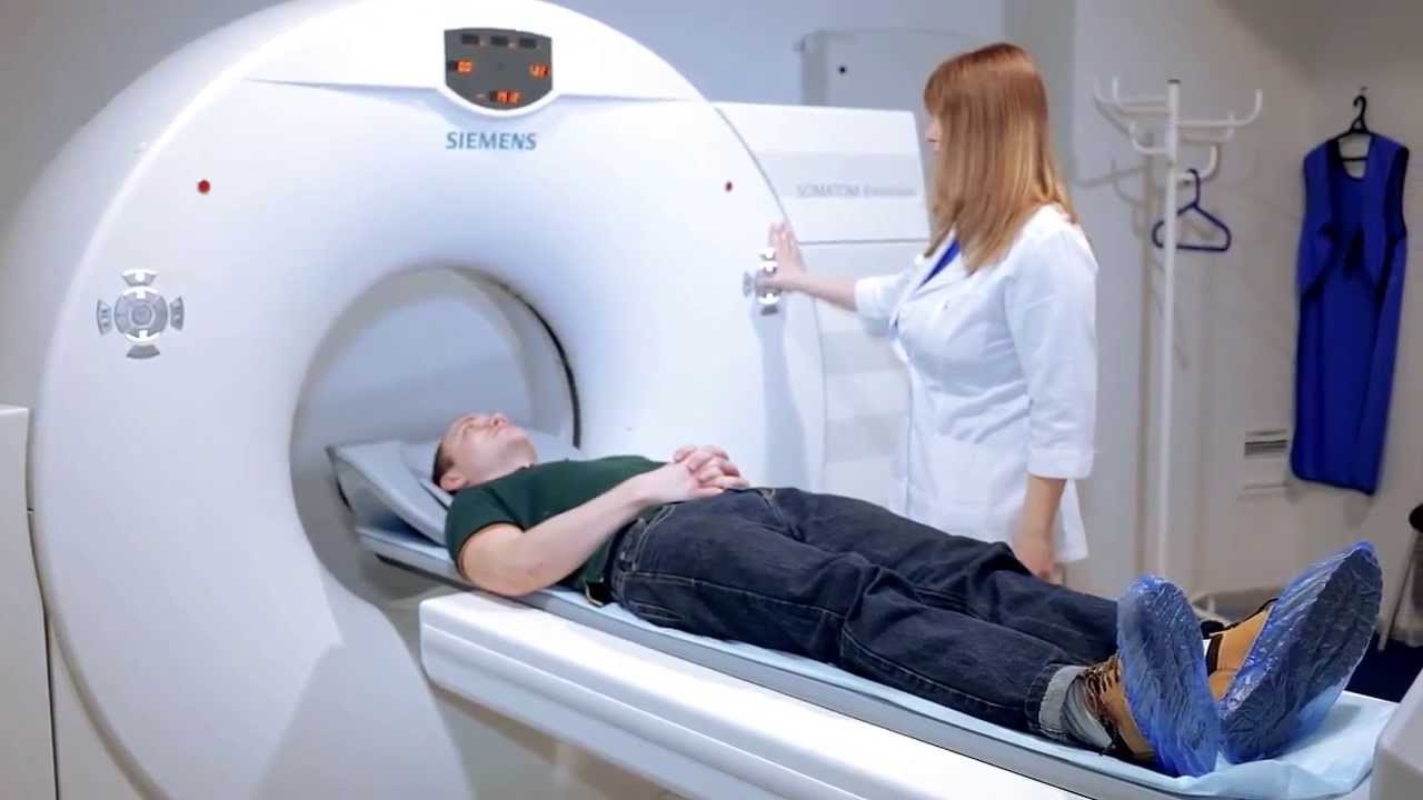 Центр Медскан: диагностика и лечение онкологии