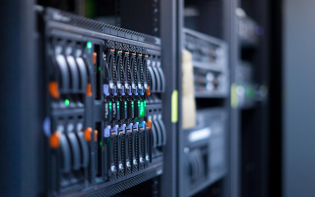 Выгодная аренда серверов по доступным ценам