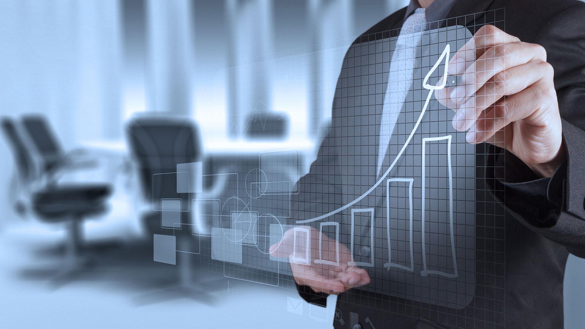 Современные технологии для успешного бизнеса