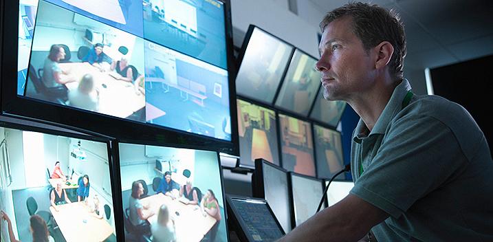Виды и типы кабелей для систем видеонаблюдения