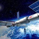 К 2022 году будет готова новая МКС от Китая