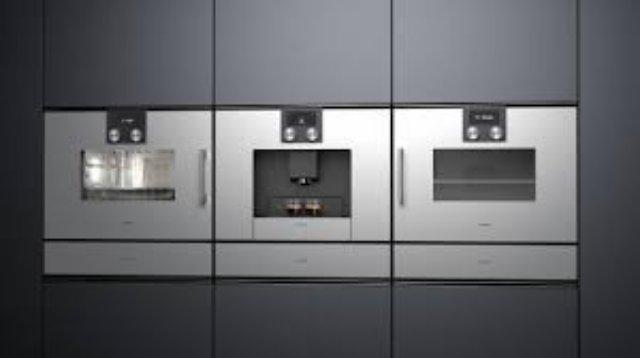 Какая техника должна быть на кухне?