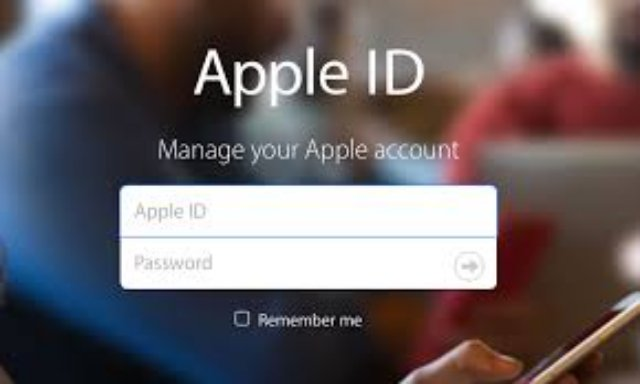 Apple ID неверный: нет доступа к профилю