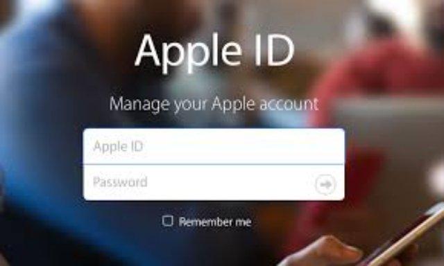 Apple ID неверный: нет доступа к профилю