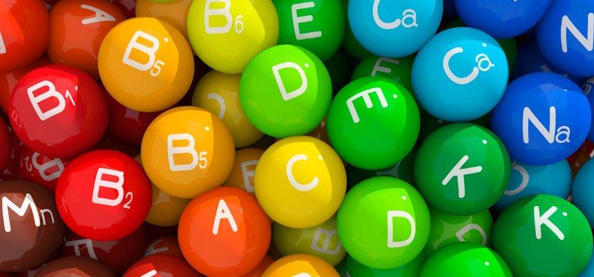 Было доказано, что синтетические витамины бесполезны