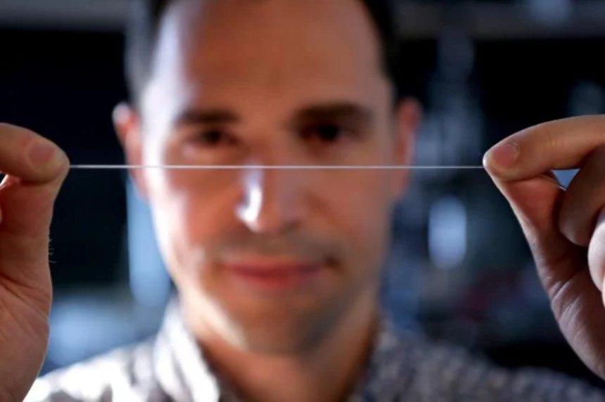 Швейцарские ученые готовят нервную систему для роботов
