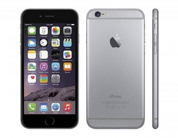 Apple опять лидирует по онлайн-продажам смартфонов в России