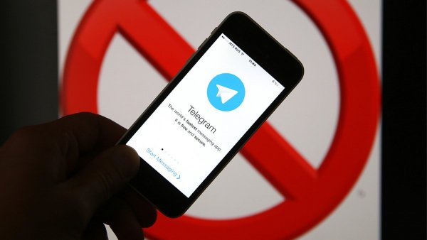 Apple уже полтора месяца блокирует Telegram