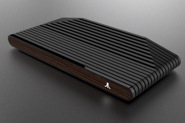 Atari открыли предзаказ на ретро-консоль VCS
