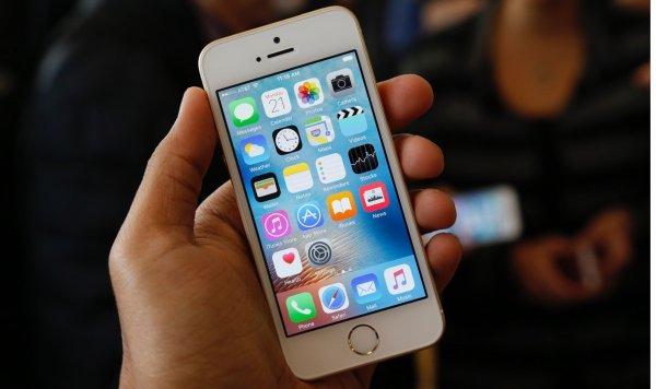 Владельцы iPhone тратятся в 10 раз больше, нежели потребители Android