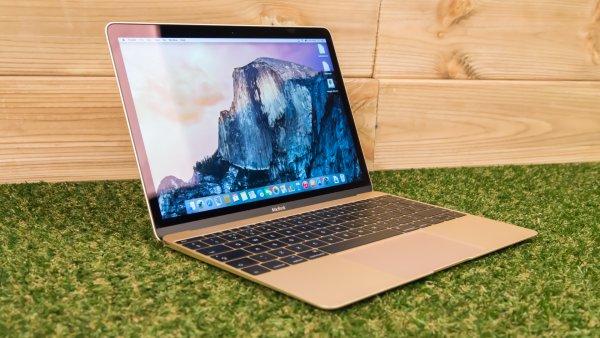 Дизайнер продемонстрировал дизайн будущего MacBook с сенсорным дисплеем