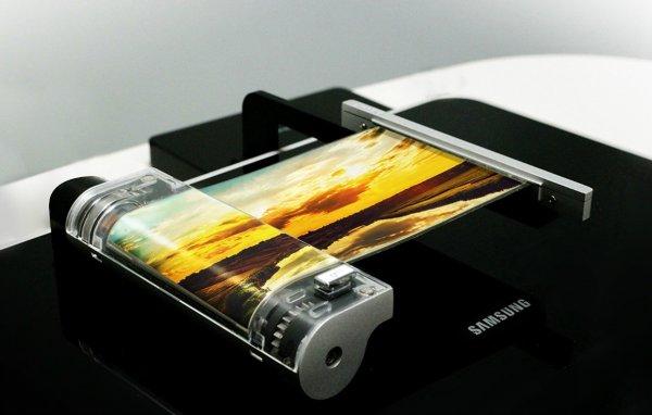 Специалисты рассказали, почему Samsung Galaxy X не должен быть гибким