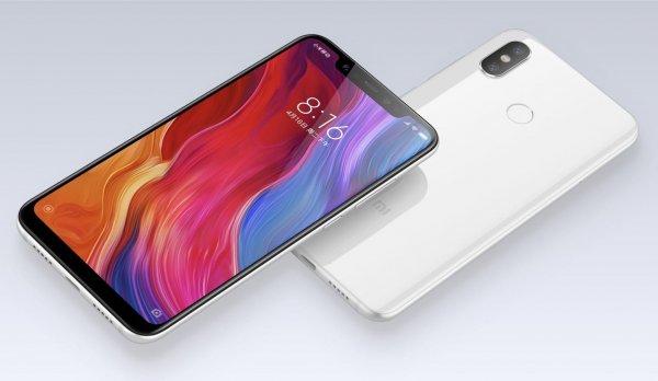 В Apple вдохновились плагиатом Xiaomi и подадут на них в суд