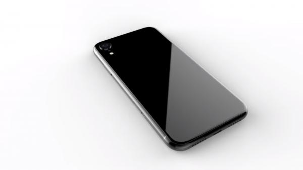 Долгожданный iPhone 9 показали на видео и рендерах