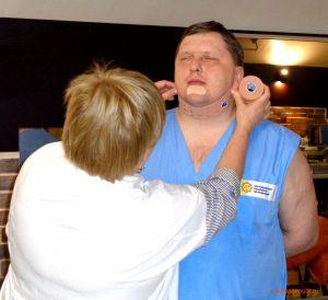 Сплит-массаж: инновационная методика продления молодости кожи
