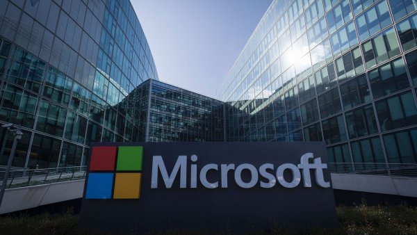 Microsoft может совершить одну из крупнейших покупок в истории