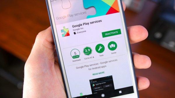 Эксперты рассказали, что делать, если не работает Google Play