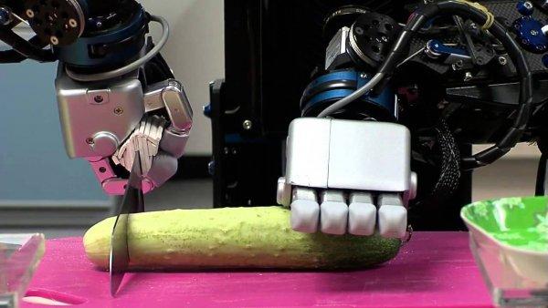 Ученые стали ближе к созданию умного робота-помощника