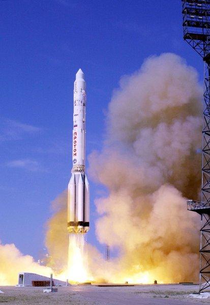 Указана дата тестирования первой многоразовой российской ракеты