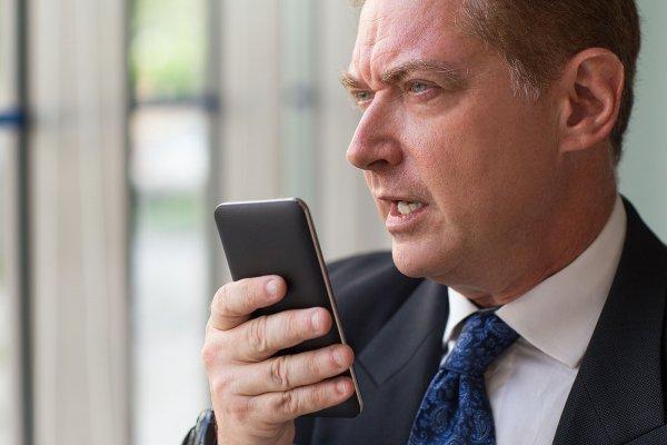 Программист и журналист доказали, что смартфон слушает своего собственника