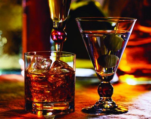Учёные Финляндии нашли новое преимущество алкоголя