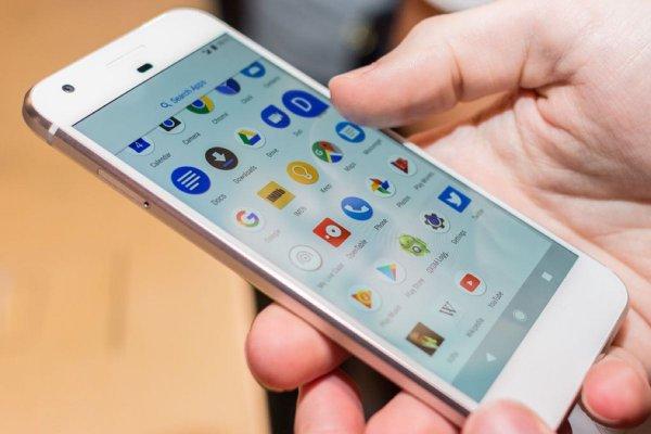 Google выпустила обновление Android P Developer Preview 3
